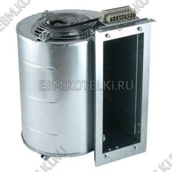 Центробежный вентилятор ebmpapst D2D160-BE02-14