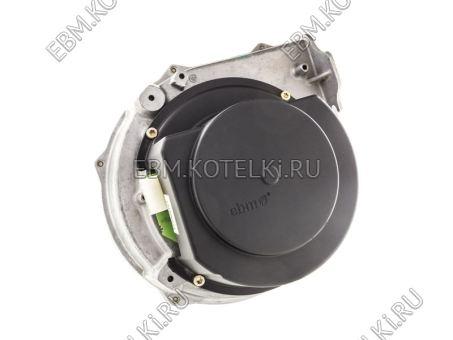 Центробежный вентилятор ebmpapst G1G126-AA49-71