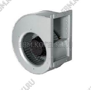 Центробежный вентилятор ebmpapst G4D225-GK10-03
