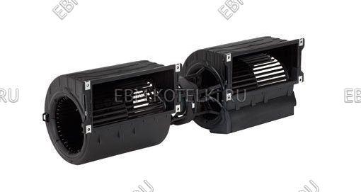 Центробежный вентилятор ebmpapst K3G146-AD01-01