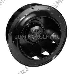 Центробежный вентилятор ebmpapst R3G250-PR02-J1