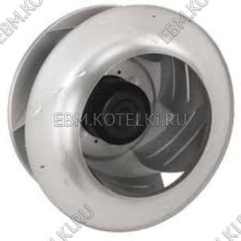 Центробежный вентилятор ebmpapst R3G450-PB24-01