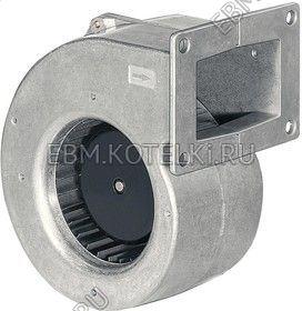 Центробежный вентилятор ebmpapst G1G160-BH29-52
