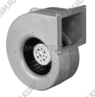 Центробежный вентилятор ebmpapst G3G140-AV05-36