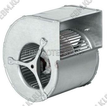 Центробежный вентилятор ebmpapst D3G318-AA37-11