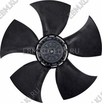 Осевой вентилятор ebmpapst A4D400-AP12-02