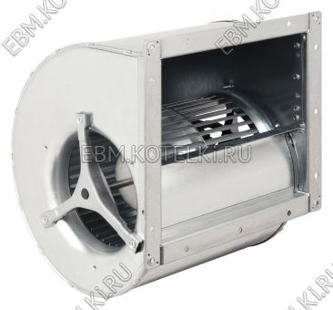 Центробежный вентилятор ebmpapst D3G180-AB62-01