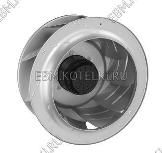 Центробежный вентилятор ebmpapst R4D560-RB03-01