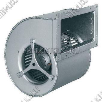 Центробежный вентилятор ebmpapst D4E180-CA02-36