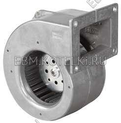 Центробежный вентилятор ebmpapst G3G108-BB01-02