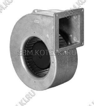Центробежный вентилятор ebmpapst G3G160-AD52-01