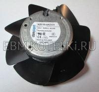 ebmpapst A2S130-AA03-01