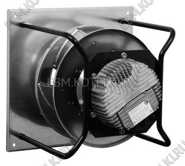 Центробежный вентилятор ebmpapst K3G355-RT01-I2