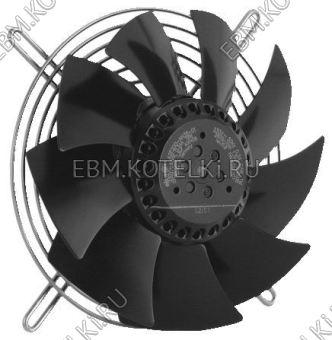 Осевой вентилятор ebmpapst S4E250-BI02-01