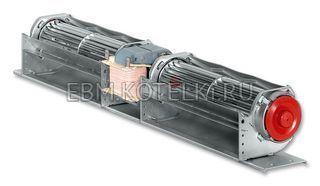 Тангенциальный вентилятор ebmpapst QLK45/3030A4-3038LH-24 mm, 55442.80049