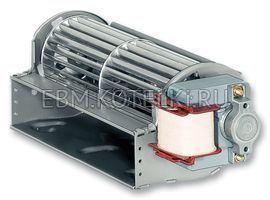 Тангенциальный вентилятор ebmpapst QLN65/3600-iQ3612-310250 - 1.800 rpm