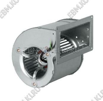 Центробежный вентилятор ebmpapst D2D146-AA24-23