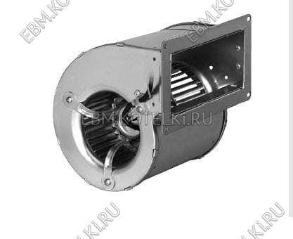 Центробежный вентилятор ebmpapst D2E097-BI56-A4