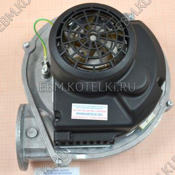 Центробежный вентилятор ebmpapst NRG137/2400-3633-010204