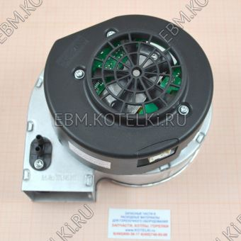 Центробежный вентилятор ebmpapst RLA97/0034-3612-020299