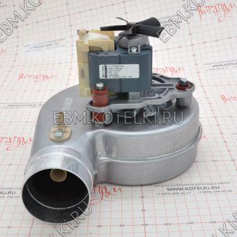 Центробежный вентилятор ebmpapst RLH120/0038 A14