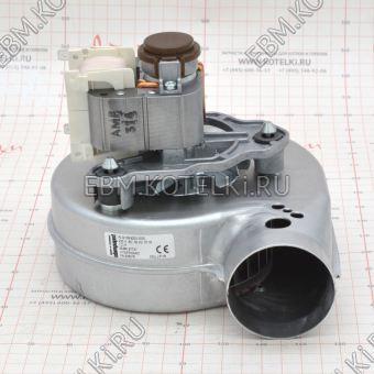 Центробежный вентилятор ebmpapst RLG108/4200-3030 VITAPROM03