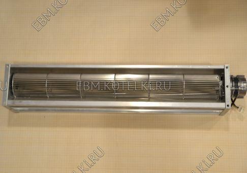 Тангенциальный вентилятор ebmpapst QL100/8000-BG4320-510272
