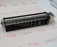 ebmpapst QLK45/3000A58-2513L-228aaz