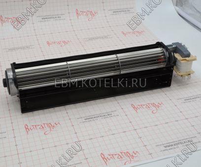 Тангенциальный вентилятор ebmpapst QLK45/3000A58-2513L-228aaz