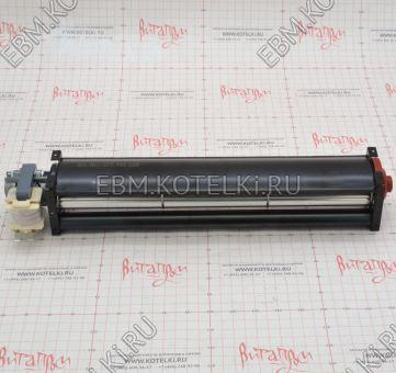 Тангенциальный вентилятор ebmpapst QL4/3000A26-2112LH-445 ck