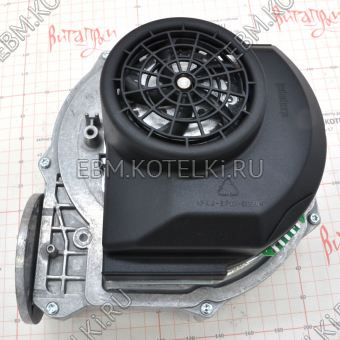Центробежный вентилятор ebmpapst RG148/1200-3612-010207