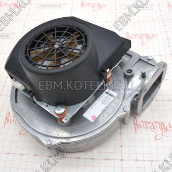 Центробежный вентилятор ebmpapst RG148/1200-3612-010202