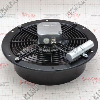 Осевой вентилятор ebmpapst W2E250-CE65-34