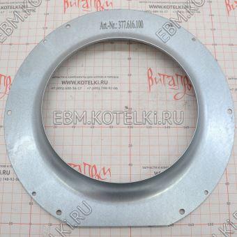 Входное кольцо (Диффузор) ebmpapst 09609-2-4013