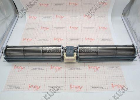 Тангенциальный вентилятор ebmpapst QLK45/3030A4-3038LH-24 mm, 55442.80046