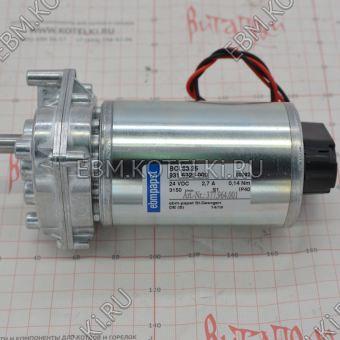 Электродвигатель ebmpapst BCI 63.25