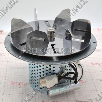 Центробежный вентилятор ebmpapst R2E250-BE03-16