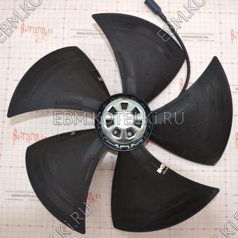 Осевой вентилятор ebmpapst A3G350-AG03-11