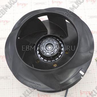 Центробежный вентилятор ebmpapst R4E355-RM03-06