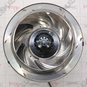 Центробежный вентилятор ebmpapst R4E310-AS06-01